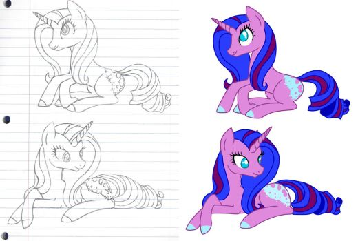 Request for sailorx161 by SilentWolfCreations