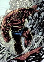 The Thing by johnnymorbius