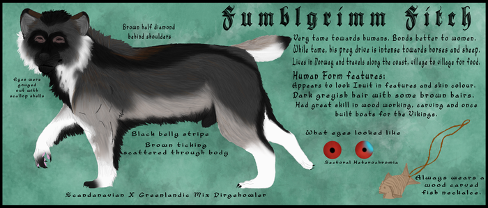 Fumblgrimm Character Sheet FINAL by WeaselWomanCreations