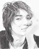 matsumoto jun by summergurl