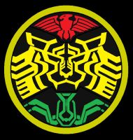 Kamen Rider OOO TaToBa Symbol by Alpha-Vector
