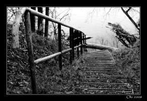Stairway to hell by Oki666