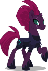 Vector #807 - Tempest Shadow #5 by DashieSparkle