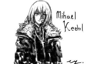 Mello On MSPaint by Kryione
