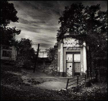 Glen Echo Park 01 by perry