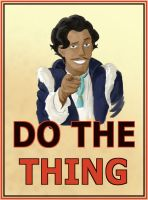 DO THE THING by Arvaus