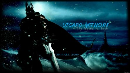 UTGARD.Wallpapers by pieceofheaven91