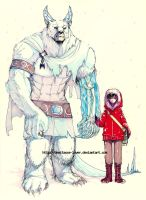 boy and bear by demitasse-lover