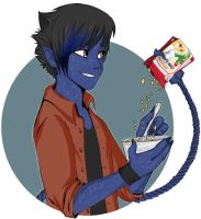 Nightcrawler by NataliaOkita1