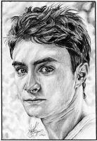 Mister Radcliffe by Fantaasiatoidab