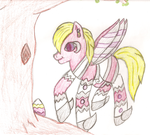 ~: Metalsi Easter Themed DTA Entry :~ by LillithCrescent