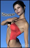 Lydia's thanks small by eddy79