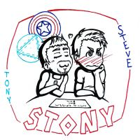 Square: Stony by Freaky-chan