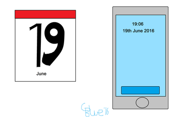 19th June by OffClaireBlue2001