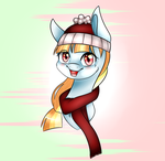 Christmas Gift for Forestemni by Skyla03