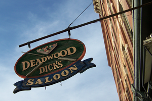 Deadwood Dicks, Deadwood, SD 8/23/2013 5:26PM by Crigger