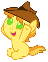 Wewcome to Abblewoosa! by Beavernator