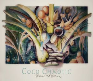 Coco Chaotic by richardcgreen