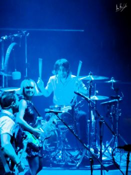 The Joy Formidable - The 2nd Law Tour Muse - 05 by eMyDeA