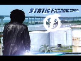 Static Shock Phenomenon (Official Trailer) by YVZ93STATIC