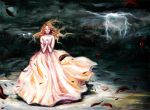 Peace in the storm by SigneSandelin