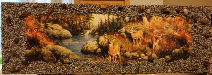 Woods Jigsaw Puzzle by Shottis