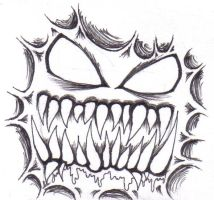 tattoo design 2 by deathcore444