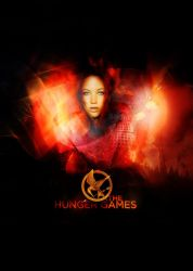 The Hunger Games Teaser 02 by janine83