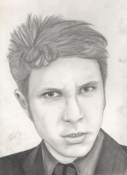Toby Turner - Suitbuscus by HayleyMayo