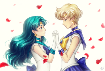 SM: Forever Yours by Kay-I