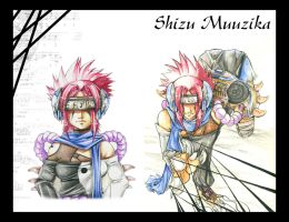 NFC Submission: Shizu Muuzika by Meiphon