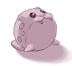 Spheal by SpitfiresOnIce