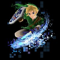 Link Pixel Perfect by JBiron
