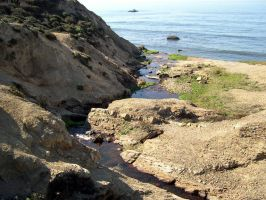 Alamere Falls I by dhunley