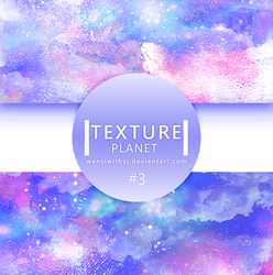 Textures #3 by WANZIwithYJ