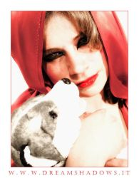 Little Red Riding Hood 2 by dr34msh4d0ws
