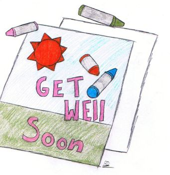 Get Well Soon by Edge-Wolf