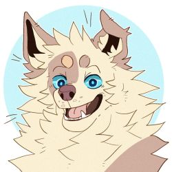Art for person on Art Fight by Rookspirit