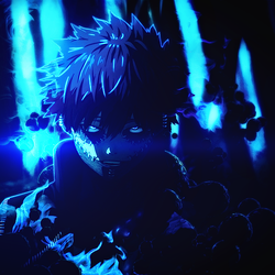 Dabi by AcCreed