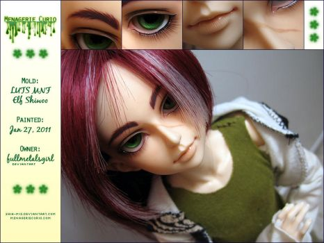 ABJD: Detail Face-Up Zera by shia-mis