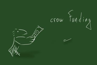 Crow_d_funding by zanyhow