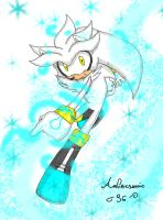 OHSCM01: Silver by ambersonic96