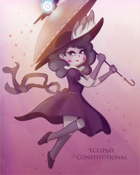 Eclipsa's Constitutional by theawesomeidea
