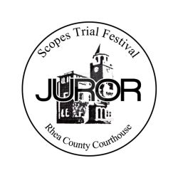Scopes Trail Festival Juror Logo by SerafinaMoon
