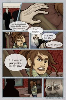 Kay and P: Issue 05, Page 14 by Jackie-M-Illustrator
