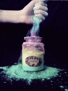 Pixi Dust by Ellie--Jelly