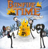 Bonfire Time with Fall Out Boy by Chocoreaper