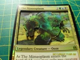 here are the 3d alters i have by mtg3dalters