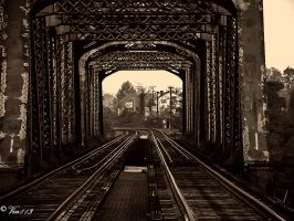 Down The Line by vin113