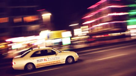 taxidriver by mtribal